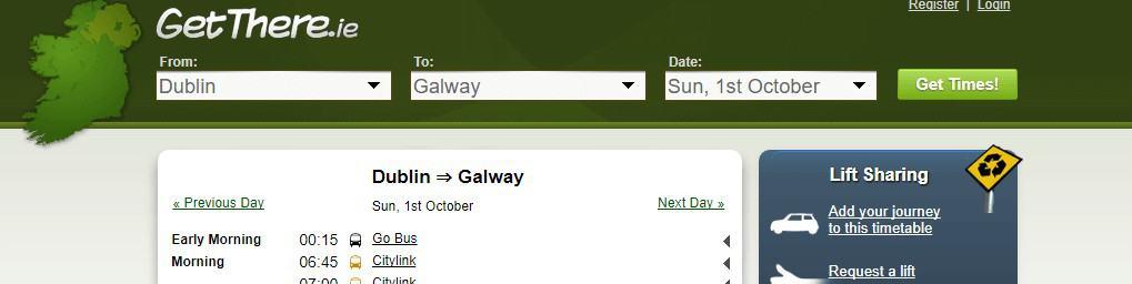 Trip to Ireland tips